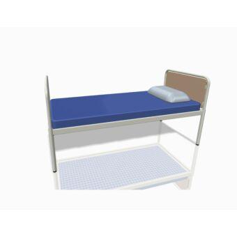 Egyszerű kórházi ágy
