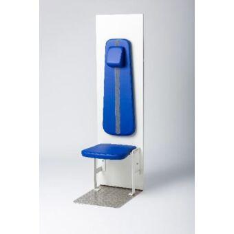 Coburg RöWa 4050 falra szerelhető kórházi röntgen szék
