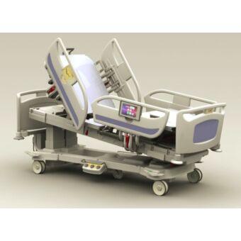 ANDREW R300 - intenzív kórházi ágy