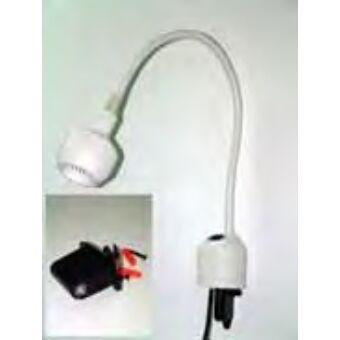 FLH-2 LED oldalfali vizsgáló lámpa
