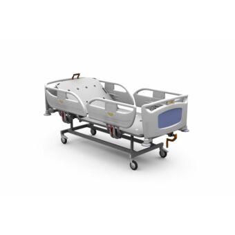 Luna M12 manuális kórházi ágy