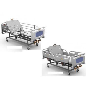 Luna M14 manuális kórházi ágy