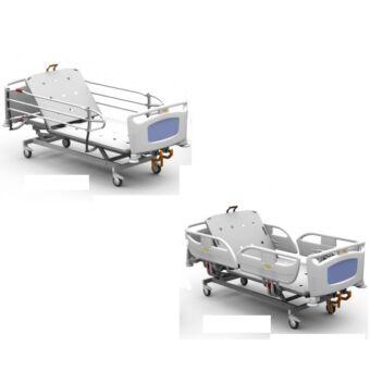 Luna M32 manuális kórházi ágy