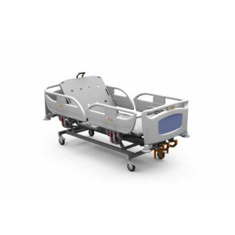 Luna M34 manuális kórházi ágy