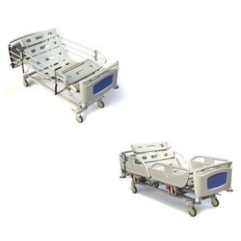 Matrix T30 elektromos kórházi ágy
