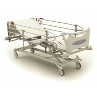 MATRIX E20 H22 - HPL matracfelület, teljes oldalkorlát