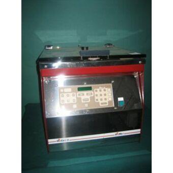 DiaMed DiaCert 2 programozható sejtmosó centrifuga, laboratóriumi centrifuga