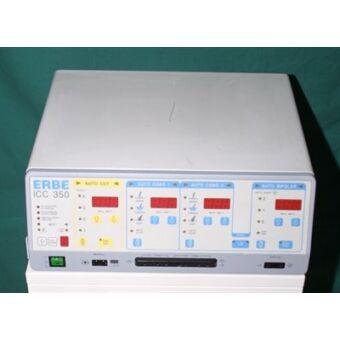 ERBE ICC 350, HF sebészeti eszköz