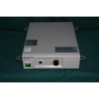 OLYMPUS CLH-250, halogén hideg fényforrás 250 W