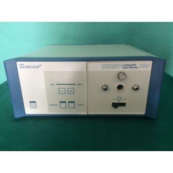 AESCULAP video light source 150, halogén hideg fényforrás 2 x 150W