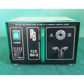 CLS 150-2, halogén fényforrás 150 W