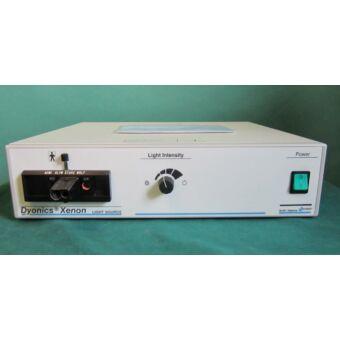 DYONICS Xenon light source 200 watt