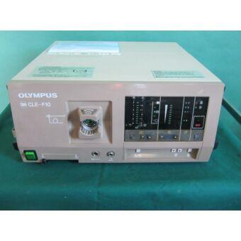 OLYMPUS CLE-F10, halogén fényforrás 150W