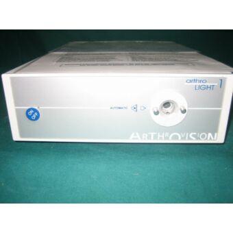 LEMKE L100 Arthrolight, halogén hideg fényforrás 75 W
