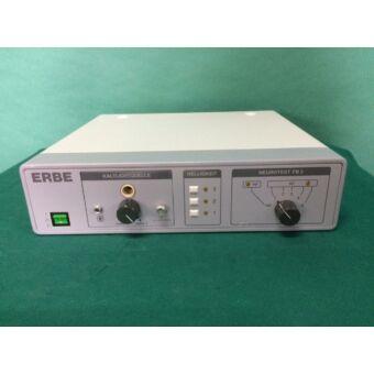 ERBE 10319-005 Kaltlichquelle, halogén hideg fényforrás 2 X 150 W