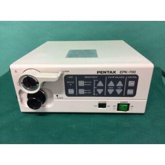 PENTAX EPK-700, Xenon hideg fényforrás 100 W