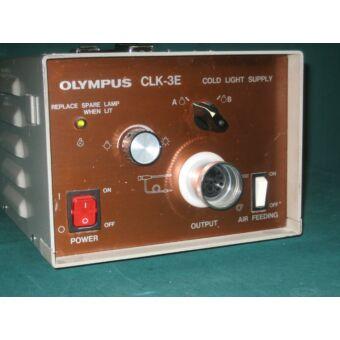 OLYMPUS CLK-3E, halogén hideg fényforrás 220 W