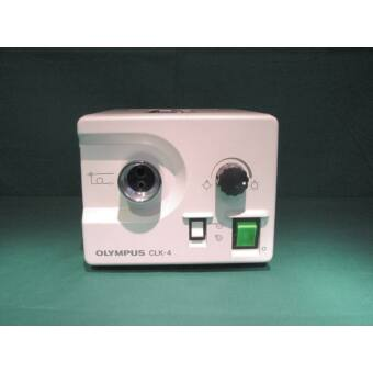 OLYMPUS CLK-4, halogén fényforrás 150 W