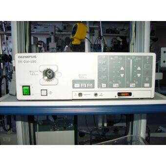 OLYMPUS CLV-U20, Xenon hideg fényforrás 300 W