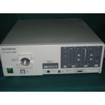 OLYMPUS CLV-U40, Xenon hideg fényforrás 300 W