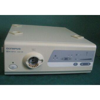 OLYMPUS CLE 145 EXERA, halogén hideg fényforrás 2 x 150 W