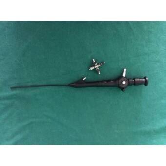 WOLF 7325.122: Fiber hysteroscope