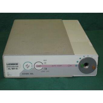 LEMKE XL 754-2 Endobeam: Xenon hideg fényforrás 35 W