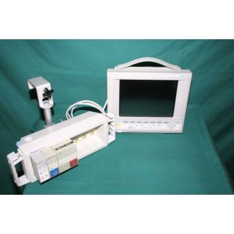 Agilent Viridia V24CM1205A kórházi monitor