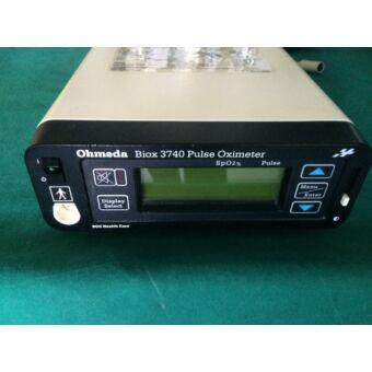 OHMEDA Biox 3740 hordozható pulzusmérő