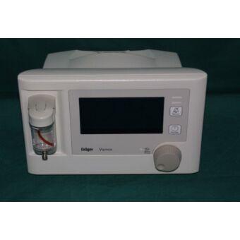 DRÄGER Vamos lélegeztető gáz monitor