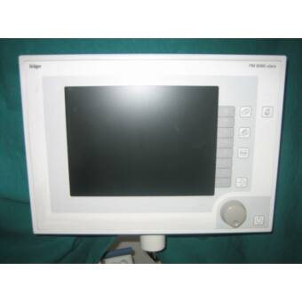 DRÄGER PM 8060 Vitara kórházi monitor