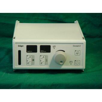 DRÄGER Oxysat 2 pulzusmérő