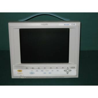AGILENT Viridia V24E újszülött monitor