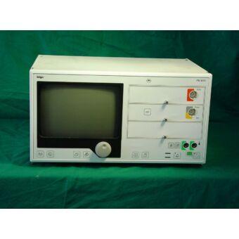 DRÄGER PM 8014 betegmonitor