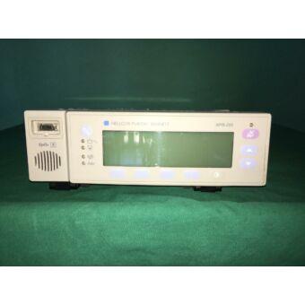 NELLCOR NPB-295 pulzusmérő