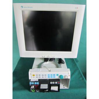 Datex S/5 kórházi monitor