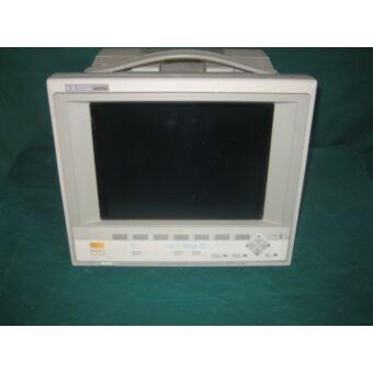 HP M1275A légzésfigyelő kórházi monitor