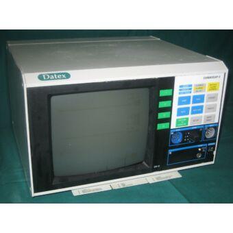 DATEX Cardiocap 2 kórházi monitor