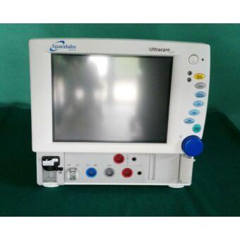 Spacelabs Ultracare SLP légzésfigyelő monitor