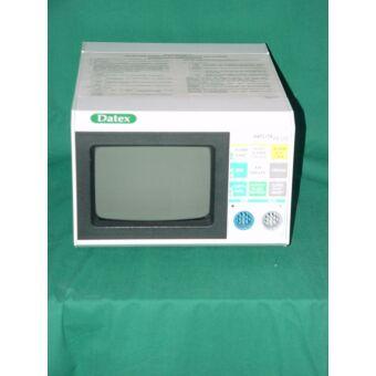 DATEX Satlite Plus kórházi monitor