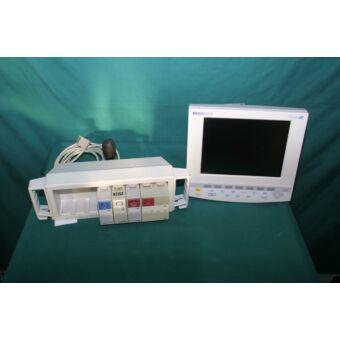 HP Viridia CMS M 1095A kórházi monitor
