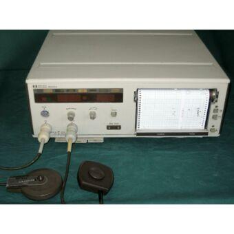 HP 8040A Cardiotocograph