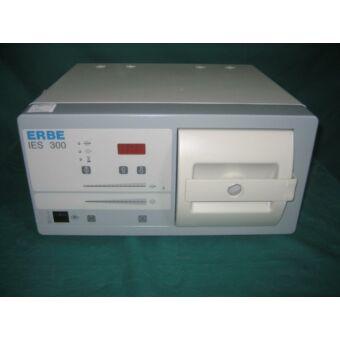 ERBE IES 300 füstgáz szívú HF műtéthez
