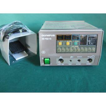 Olympus PSD-10 VET nagyfrekvenciás sebészeti eszköz