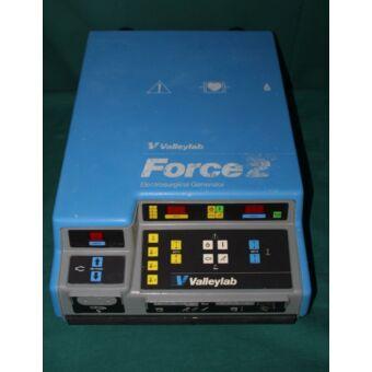 VALLEYLAB Force 2 nagyfrekvenciás sebészeti eszköz