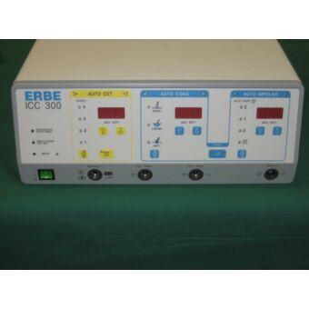 ERBE ICC 300 nagyfrekvenciás sebészeti eszköz