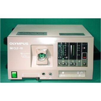 OLYMPUS CLE-10 hideg fényforrás 2 x 150 wattos
