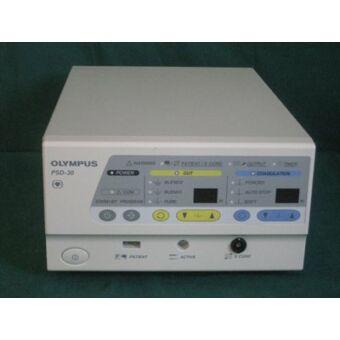 OLYMPUS PSD-30: HF-sebészet eszköz endoszkópos
