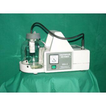 OLYMPUS SSU-2 endoszkópos szívókészülék