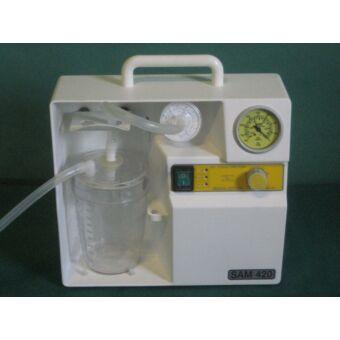 MGE SAM 420 szívókészülék